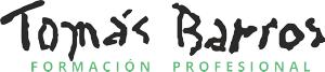 Centro Tomás Barros · Formación Profesional Logo